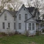 Реставрация на стари къщи